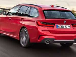 31 All New BMW 3 Kombi 2020 Price and Review