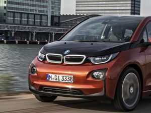 31 All New BMW I3 New Model 2020 Style
