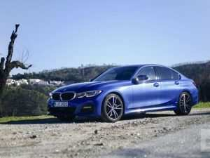 31 All New BMW New 3 Series 2020 Wallpaper