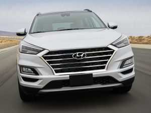 31 All New Hyundai Tucson 2019 Facelift Pictures