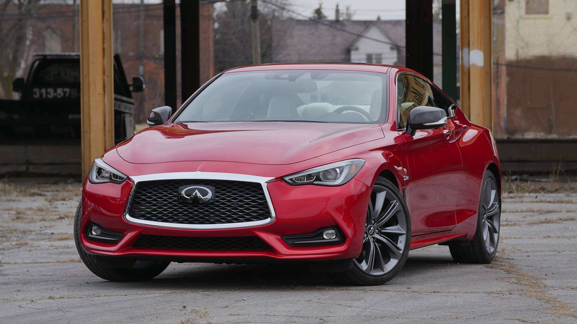 31 All New Infiniti Q50 2020 Redesign Prices