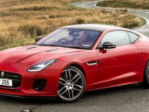 31 All New Jaguar F Type 2019 Review Configurations