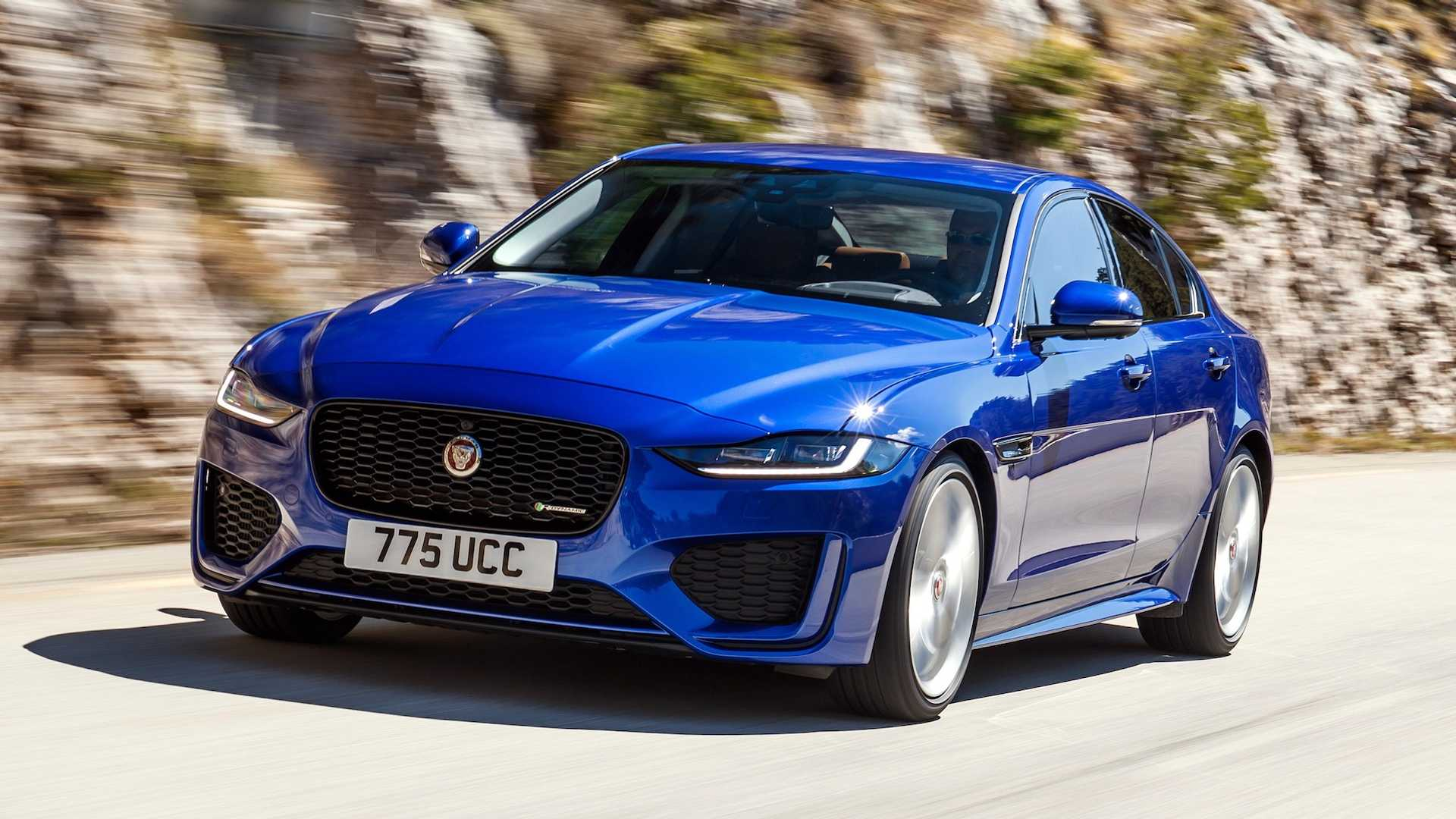 31 All New Jaguar Xe 2020 Uk Performance and New Engine