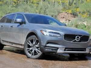 31 All New Leveranstid Volvo V60 2020 Price