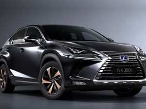 31 All New Lexus Nx 2020 Colors Redesign and Review