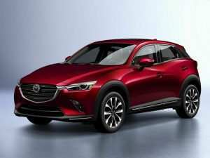 31 All New Mazda X3 2020 Speed Test