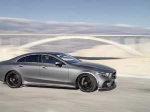 31 All New Mercedes 2019 Cls Redesign and Concept