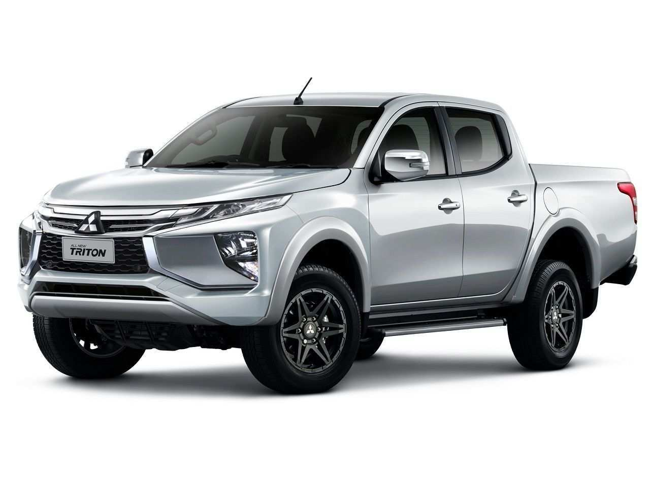 31 All New Mitsubishi L200 Sportero 2020 Concept