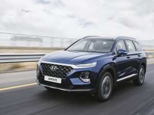 31 All New New Hyundai Santa Fe 2020 New Concept