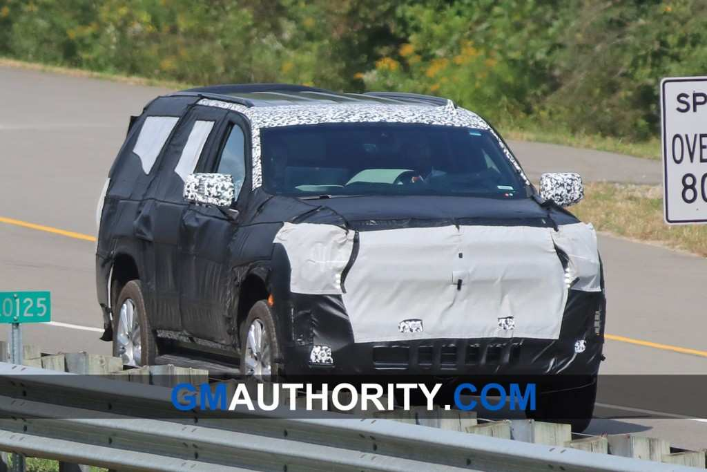 31 All New Pictures Of 2020 Chevrolet Tahoe Price