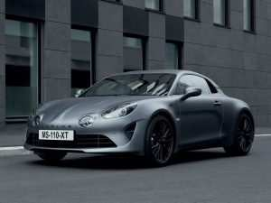 31 All New Renault Alpine 2019 Redesign