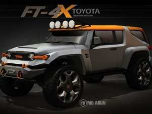 31 All New Toyota Fj Cruiser 2020 Concept