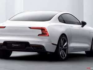 31 All New Volvo Coupe 2019 Performance