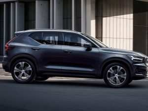 31 All New Volvo Electric Vehicles 2019 Review and Release date