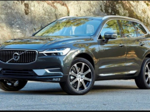 31 All New Volvo Xc60 2020 Update Review