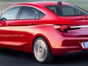 2020 Opel Astra Sedan, Release Date, Price, And Design >> 97 Best Yeni Opel Astra Sedan 2020 New Concept Auto Review