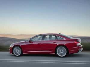 31 Best 2019 Audi A6 Release Date Overview
