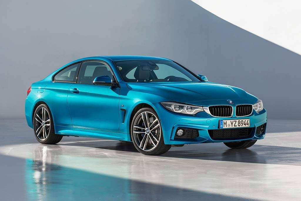 31 Best 2019 Bmw Coupe Price
