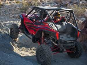 31 Best 2019 Honda Talon New Review