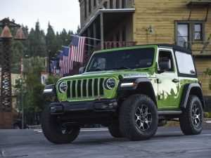 31 Best 2019 Jeep Scrambler Cost Images