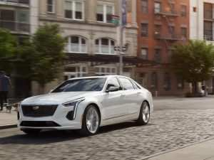 31 Best 2020 Cadillac Ct6 Style