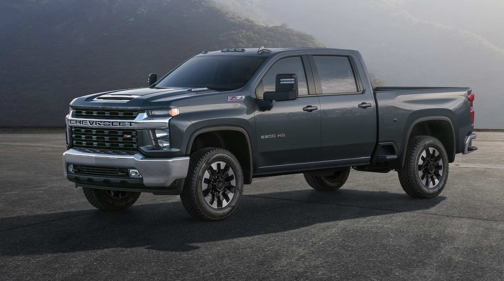 31 Best 2020 Chevrolet Pickup Truck Spesification