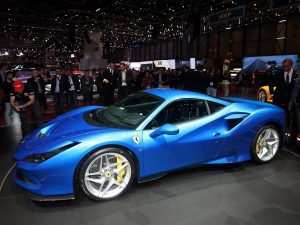 31 Best Ferrari 2020 Performance and New Engine