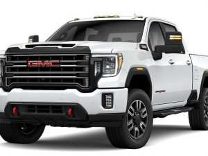 31 Best Gmc Truck 2020 Specs and Review