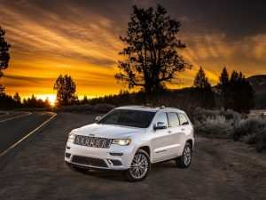 31 Best Jeep Nuova Grand Cherokee 2020 Release Date and Concept