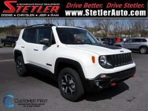 31 Best Jeep Renegade 2020 Price Style