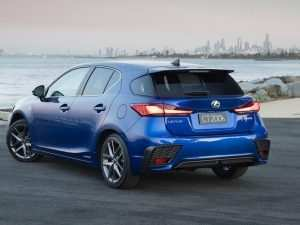 31 Best Lexus Hatchback 2020 Picture