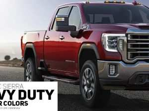 31 Best New Gmc 2020 Overview