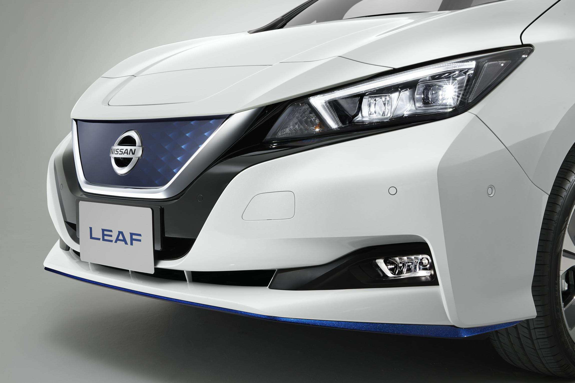 31 Best Nissan Leaf 2019 60 Kwh Wallpaper