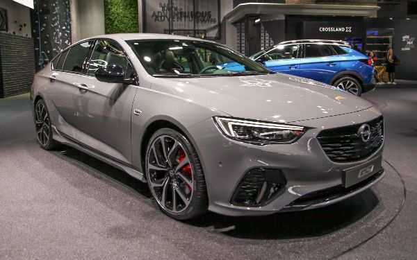 31 Best Nouvelle Opel Insignia 2020 Configurations