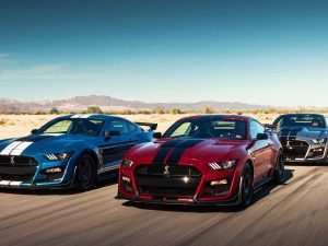 31 Best Price Of 2020 Ford Mustang Gt500 Wallpaper
