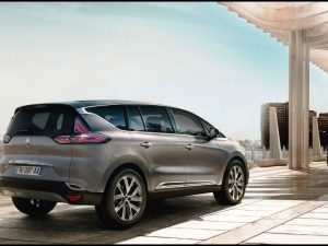 31 Best Renault Espace 2020 Specs and Review