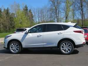 31 Best When Will 2020 Acura Rdx Be Released Engine