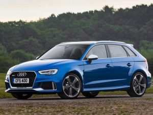 31 New 2019 Audi Hatchback Review and Release date