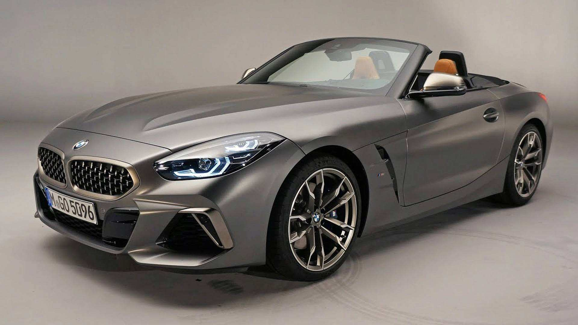 31 New 2019 Bmw Z4 Engine History