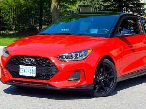 31 New 2019 Kia Veloster Price and Review