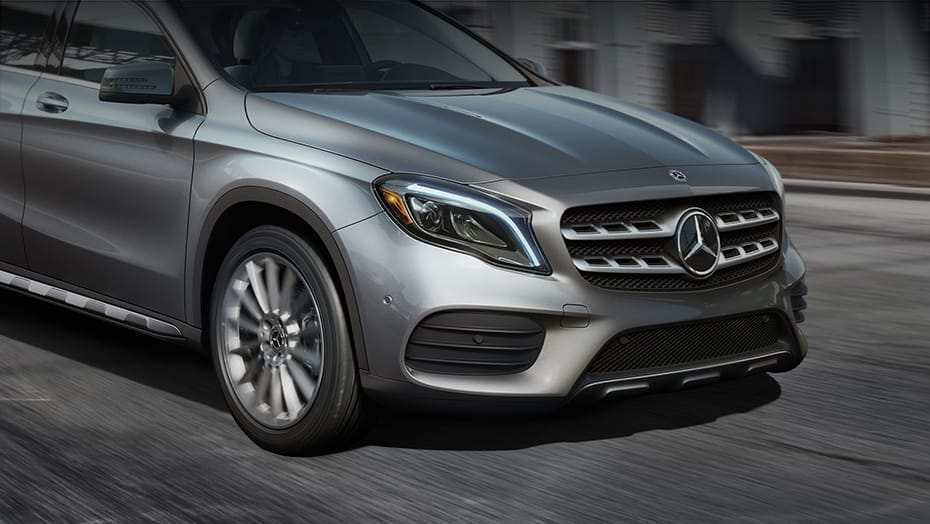 31 New 2019 Mercedes Benz Gla Reviews