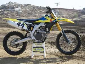31 New 2019 Suzuki Rmx450Z Redesign and Review