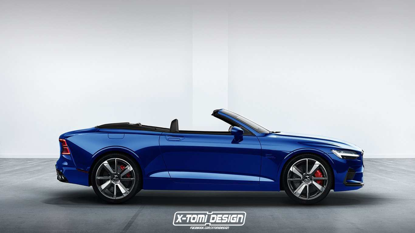 31 New 2019 Volvo Convertible Redesign And Review