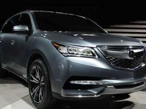 31 New 2020 Acura Mdx Spy Photos Review and Release date