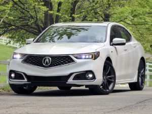 31 New 2020 Acura Tlx Update History