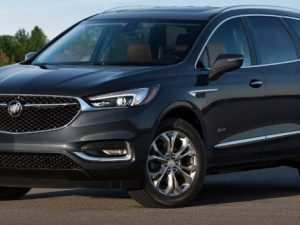 31 New 2020 Buick Trans Am Overview