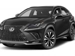31 New 2020 Lexus Nx 300 Photos