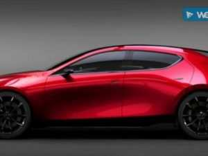 31 New 2020 Mazda 3 Hatchback Specs and Review