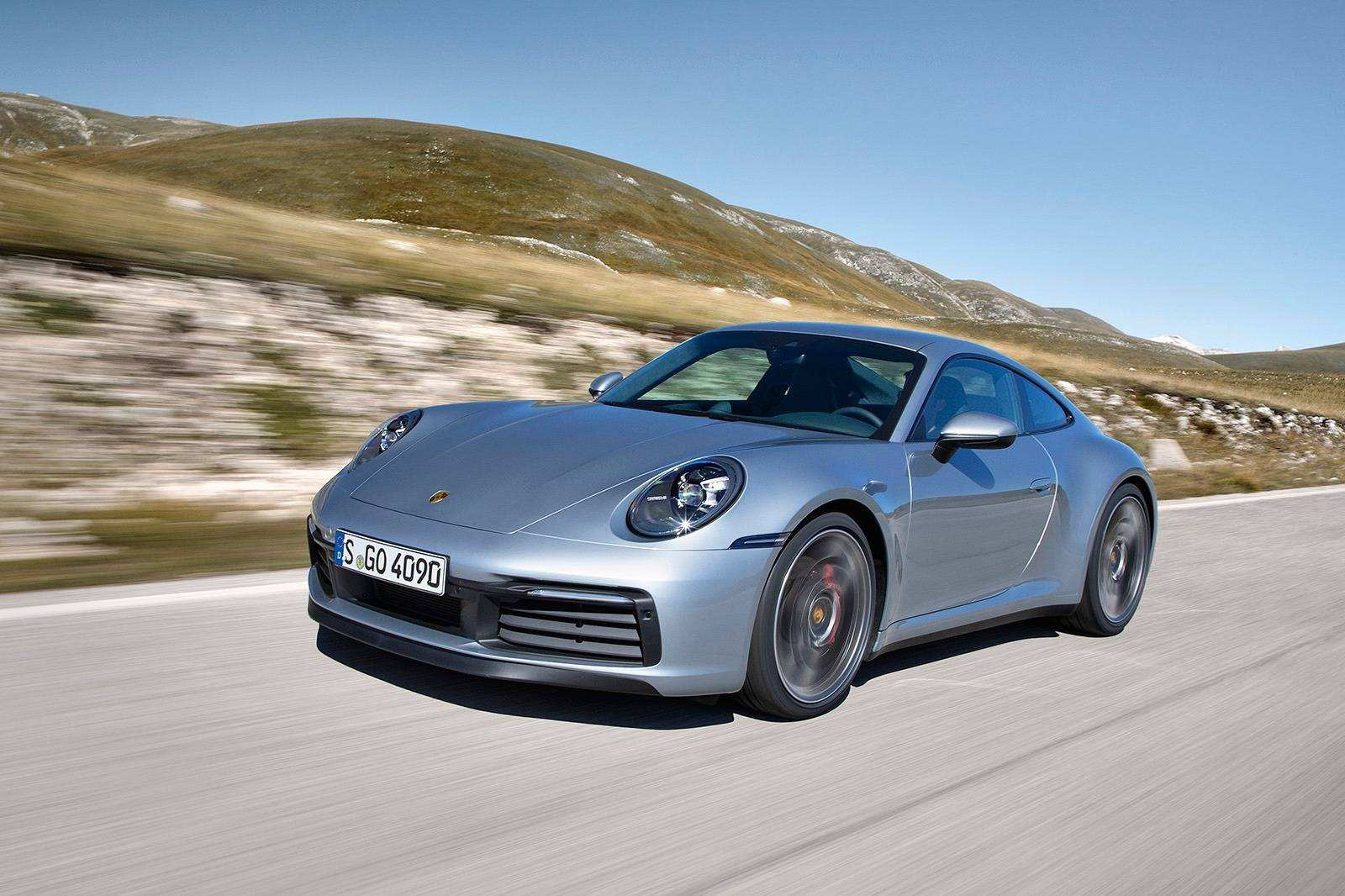 31 New 2020 Porsche 911 Release Date Review And Release Date