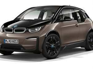 31 New BMW Elbil 2020 Specs and Review